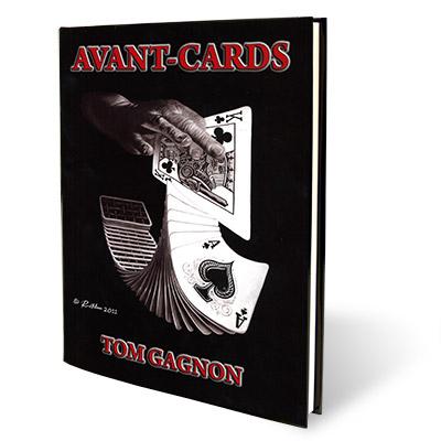 Avant-Cards - magic