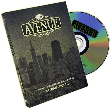 Avenue - magic