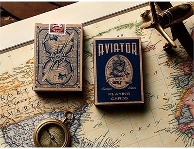 AVIATOR® Heritage Edition - magic