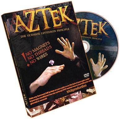 Aztek - magic