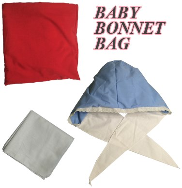 Baby Bonnet - magic