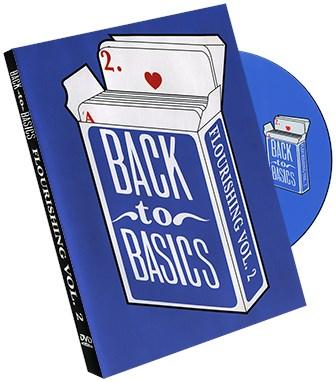 Back To Basics: Flourishing Volume 2 - magic