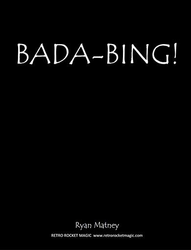 Bada-Bing - magic