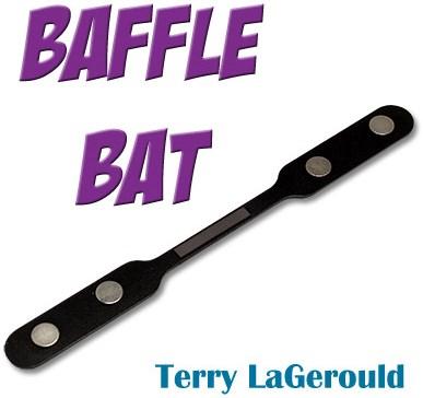 Baffle Bat - magic
