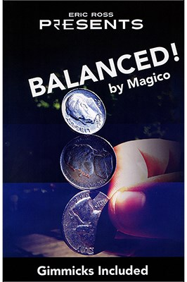Balanced - magic