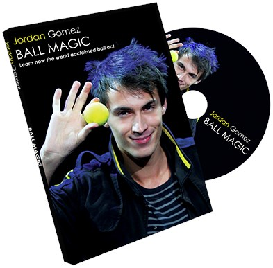 Ball Magic - magic