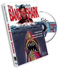 Bandshark  - magic