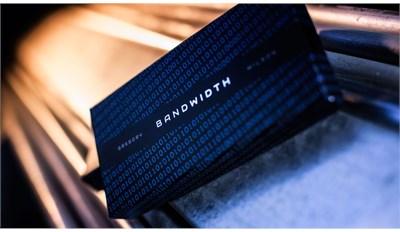 Bandwidth - magic