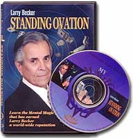 Becker Standing Ovation Volume 1 - magic