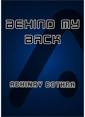 Behind My Back - magic