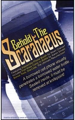 Behold The Scarabaeus - magic