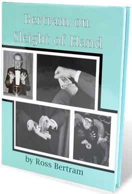 Bertram On Sleight Of Hand - magic
