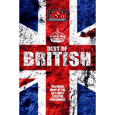 Best Of British - magic
