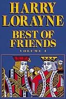 Best of Friends Volume 1 - magic
