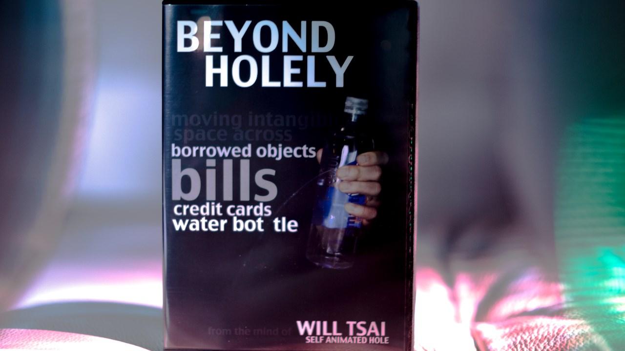 Beyond Holely - magic
