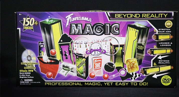 Beyond Reality Magic Set - magic
