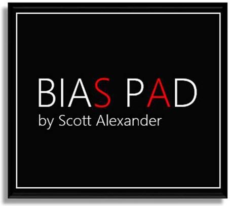 BIAS PAD - magic