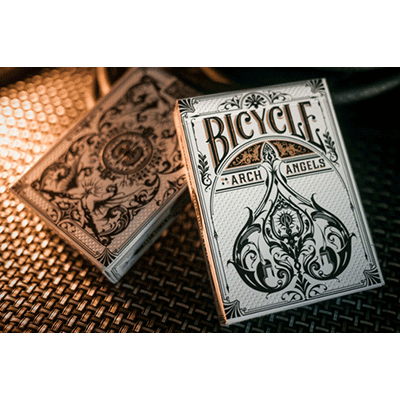 Bicycle Arch Angel Playing Cards - magic