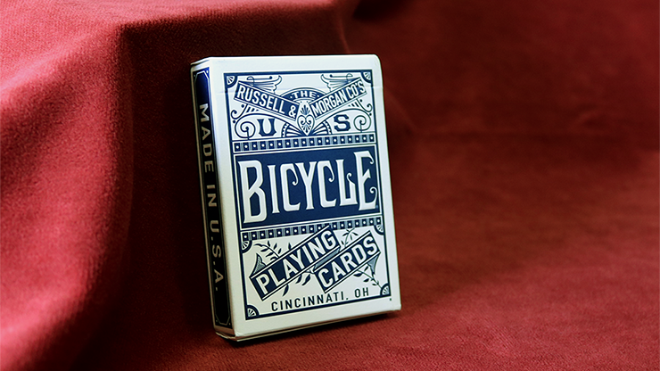 Bicycle Chainless Playing Cards - magic