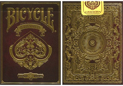 Bicycle Collectors Deck - magic