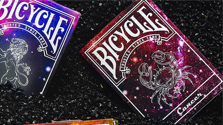 Bicycle Constellation Series- Cancer - magic