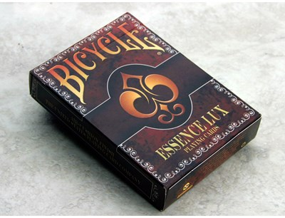 Bicycle Essence Lux Playing Cards - magic