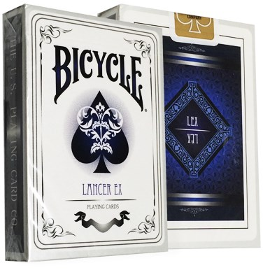 Bicycle Lancer Ex Deck - magic
