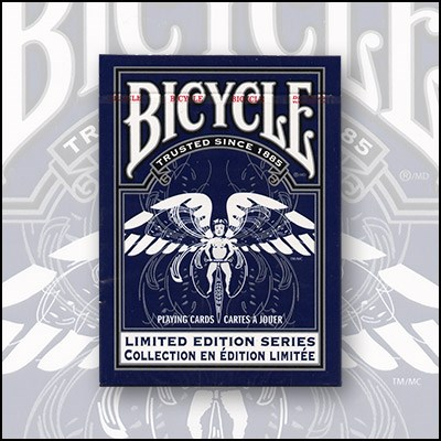 Bicycle Limited Edition Series #2 Playing Cards - magic