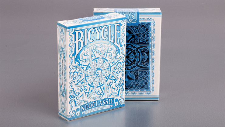 Bicycle Neoclassic Playing Cards - magic