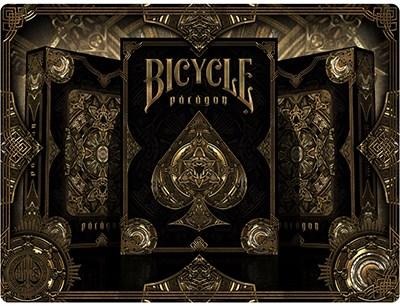 Bicycle Paragon Playing Cards - magic