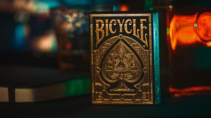 Bicycle Premium - magic