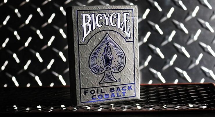 Bicycle Rider Back Crimson Luxe  Version 2 - magic