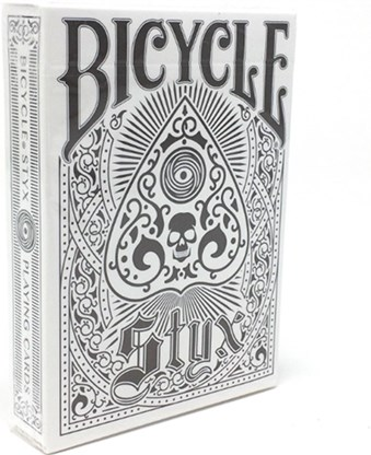 Bicycle Styx Playing Cards - magic