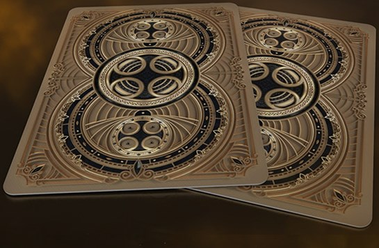 Bicycle Syndicate Playing Cards - magic