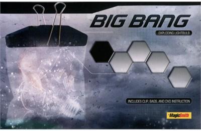 Big Bang - magic