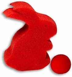 Big Bunny Goshman - magic