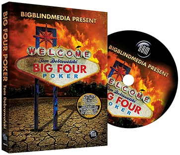 Big Four Poker - magic