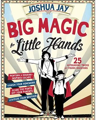 Big Magic for Little Hands Sampler - magic