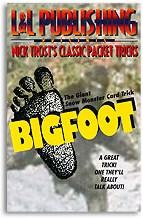 Bigfoot L&L Nick Trost trick - magic