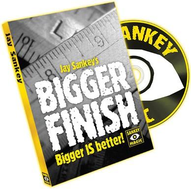 Bigger Finish - magic
