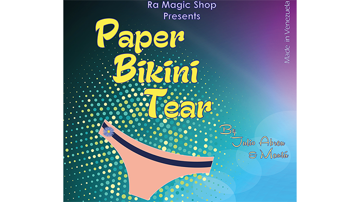 Bikini Tear - magic