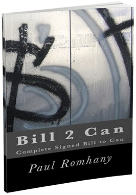Bill 2 Can - magic
