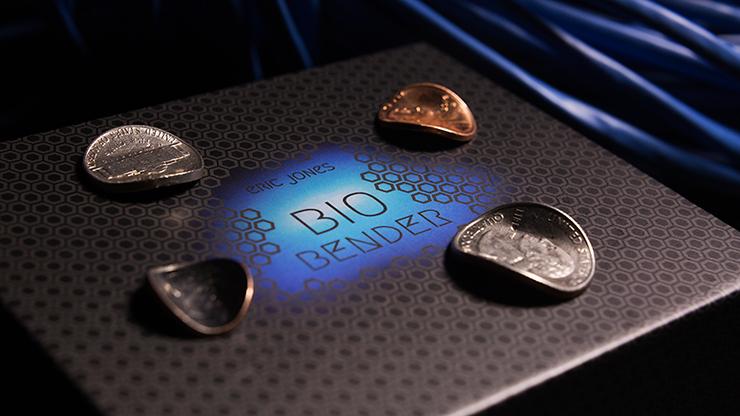 BioBender - magic