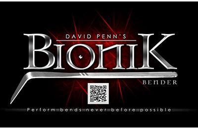 Bionik - magic
