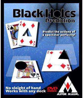 Black Hole - magic