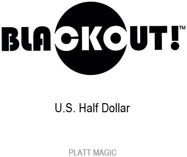 Blackout - magic