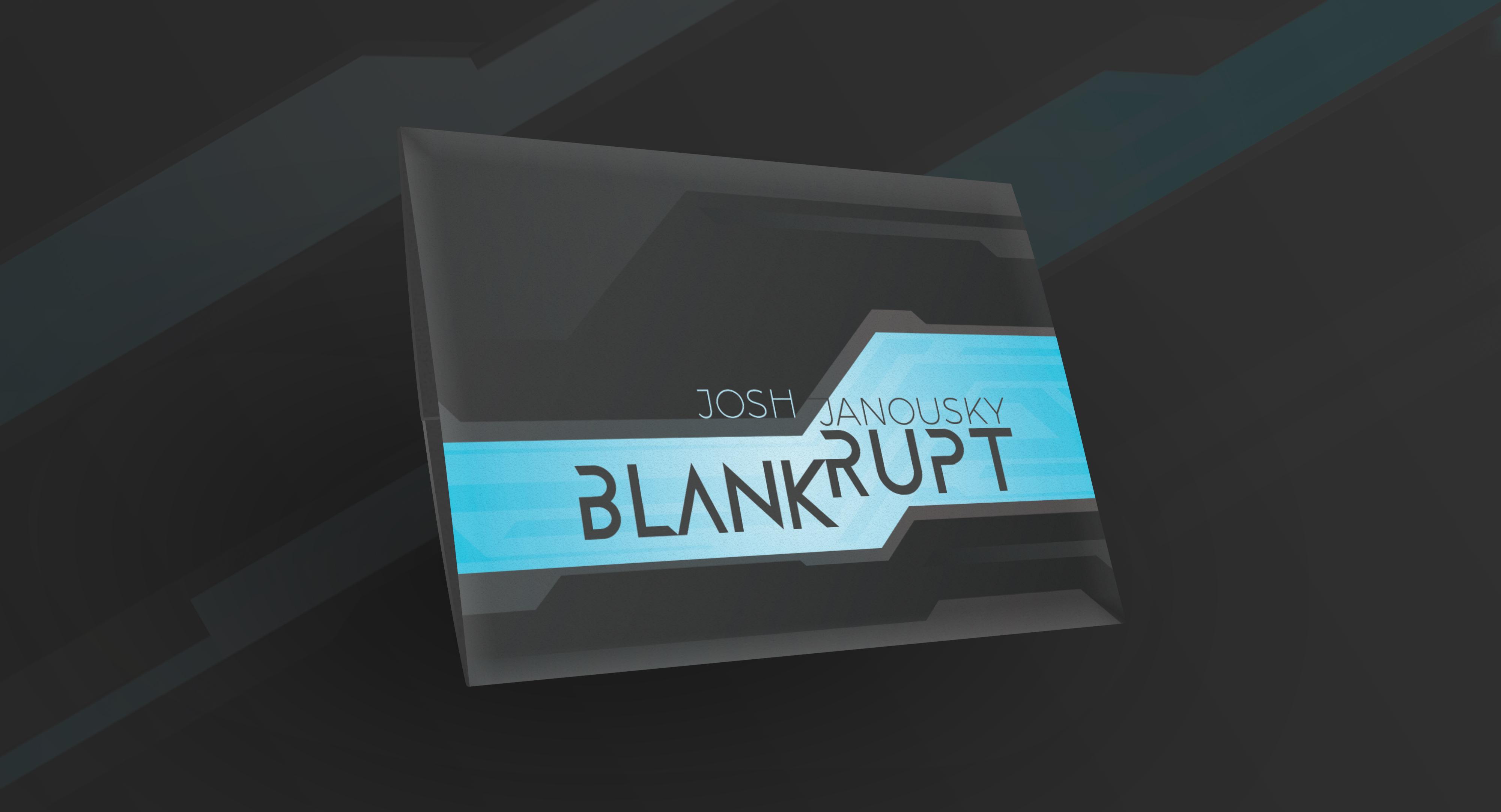 Blankrupt - magic