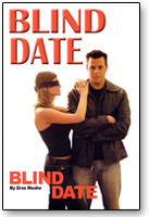 Blind Date trick - magic