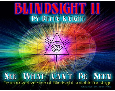 Blindsight 2.0 - magic