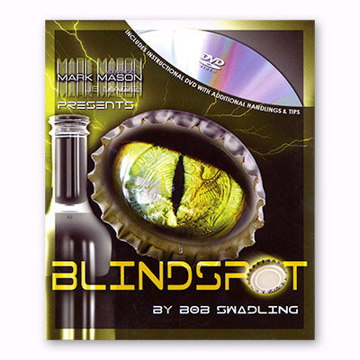 Blindspot - magic